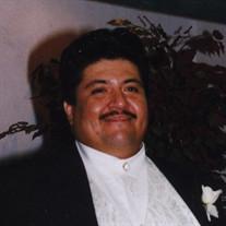 Mario Moreno Saenz