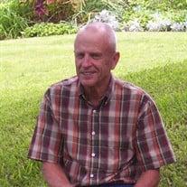"""William Thomas """"Bill Tom"""" Meador"""