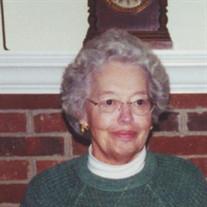 Pauline Mae Krauser