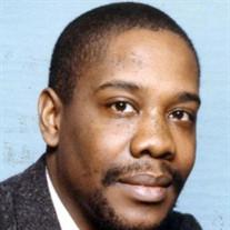 William Finley Rainey Jr.