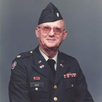 Grover  Hardy Cole