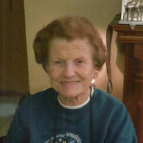 Irene D. Wilk