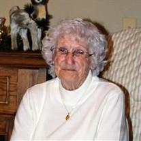 Juanita Josephine Kivett
