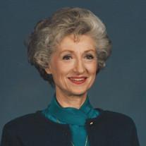 """Dorothy  Yvonne """"Vonnie"""" Hamblett"""
