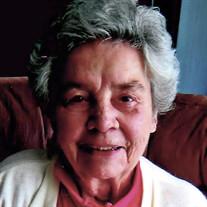 Mary Ruth Crevia