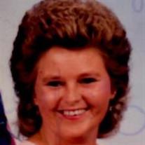 Debra Ann (Thomas) Arnold