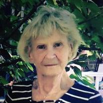 Lorene Ann Clark
