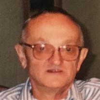 Darwin Ray  Roberts