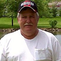 Billy Joe Kirk