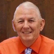 Wilbur B Stokes Jr