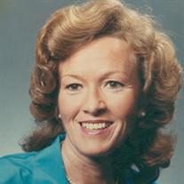 """Patricia """"Pat"""" Stephens Fuller"""