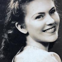 Verla Mae Williford