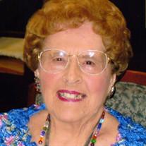 Ruth M. Lefeave