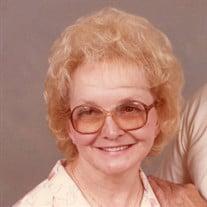 "Lucille ""Lucy""  Elizabeth Taylor Helmick"