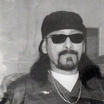 Daniel Ray Munoz