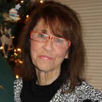 Diane K. Thomas
