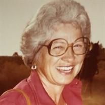 Eloise Eileen Norton
