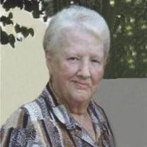 Shirley M. McKay