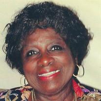 Mrs. Dolores J. McDonald