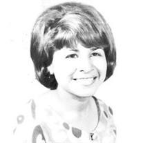 Sylvia B.  Hernandez