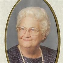 Eunice Clara Highlander