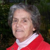 Margret Klug (Reed)