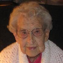 Mildred E Henning