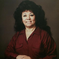 Olga Perez Avila