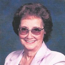 Frances Ellen Jackson