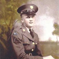 John A. Frump