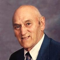 Lowell Haahr