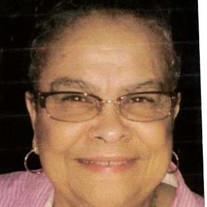 Judy Ann  Rachel Dominick