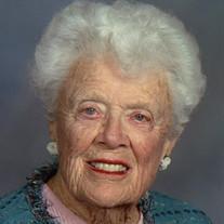 Marie Kevan Spencer
