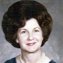 Carole M. Linville Stone