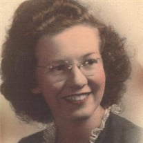 Betty Reece Ralston