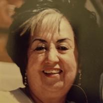 Gloria Evangelina Parra