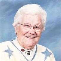 Flora Belle Hixson