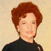 Charlotte Ella Poteete Layosa