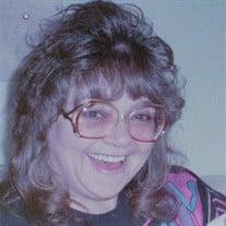 Sandra Louise Taylor