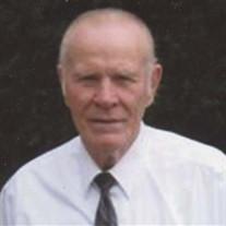 Andrew McClain Calvert