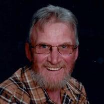 Dean Lee Johnson