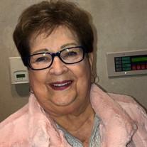 Patricia Velekei