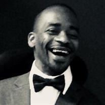 Mr. Shaland C. Allison