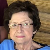 Ernestine N. Cook