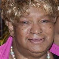 Sandra Ann Floyd