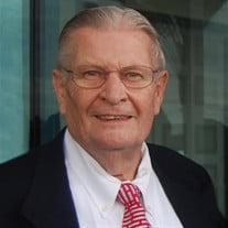 Henry Richard Merritt