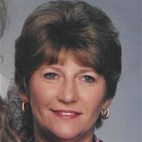 Wanda Mae Franklin Roberson