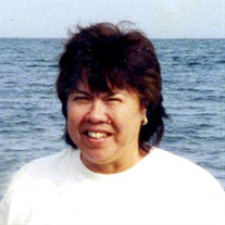 Helena Ermatinger