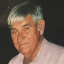 Ralph Wayne Rigdon