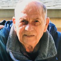 John Pregil Sr.